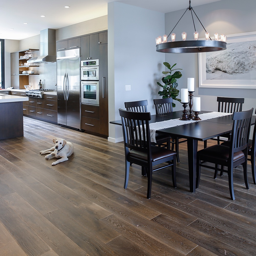 Flooring Trends Change From Year To As Homeowners Acquire New Tastes And Technology Allows For A Larger Variety Of Designs According Idn